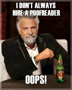 proofreader meme
